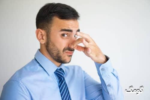 ۵ دلیل خون دماغ شدن مکرر و نحوه جلوگیری از آن ها