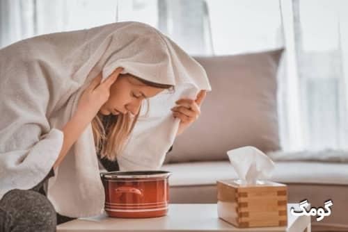 دلایل گلودرد در دوران بارداری و ۵ درمان خانگی آن