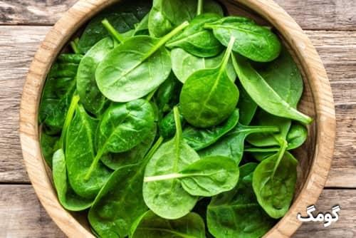 ۲۰ ماده غذایی سرشار از ویتامین آ برای تقویت چشم