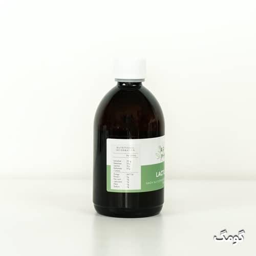 شربت لاکتولوز - موارد مصرف، عوارض، مقدار مصرف، هشدارها
