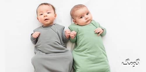 شایع ترین مشکلات گوارشی نوزادان و نحوه مقابله با آن ها