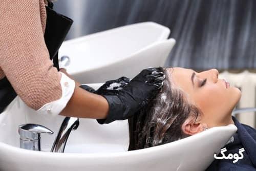 شستشوی معکوس مو چه فوایدی دارد و چگونه انجام می شود؟