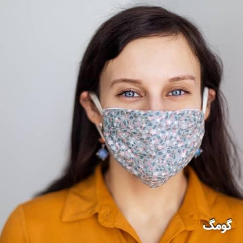 آیا ماسک زدن برای چشم ها مضر است؟