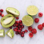 بیشترین پروتئین را از چه میوه هایی دریافت کنیم؟