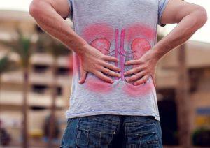 دلایل درد کلیه راست و نحوه درمان آن ها