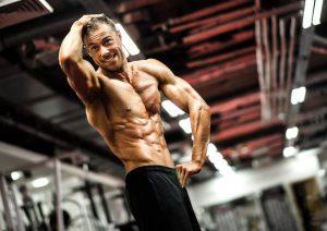 بهترین ویتامین های بدنسازی برای افزایش حجم عضلات