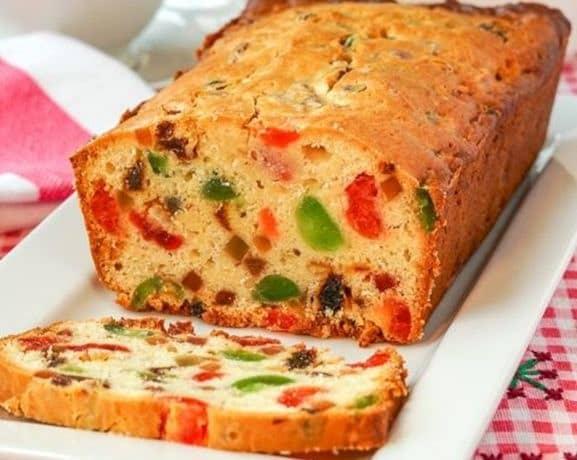 با انواع کیک خانگی آشنا شوید