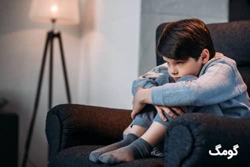 علائم افسردگی در نوجوانان و نحوه مقابله با آن