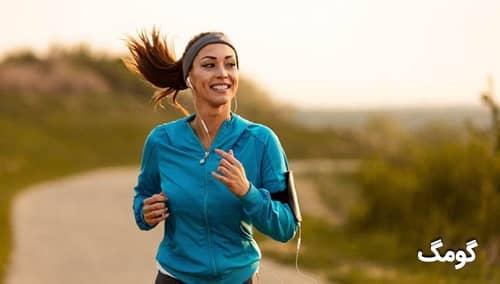 دویدن در گرما: نکاتی برای تحمل دویدن در هوای گرم