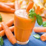 آیا فواید آب هویج برای لاغری و کاهش وزن واقعیت دارند؟