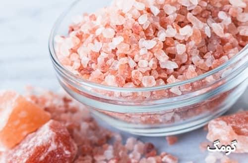 15 فایده نمک دریا برای سلامت و زیبایی