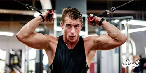 ۱۳ قانون مهم برای افزایش تاثیر بدنسازی و فیتنس