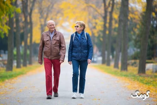 ۱۱ دلیل برای پیاده روی در دوران قرنطینه