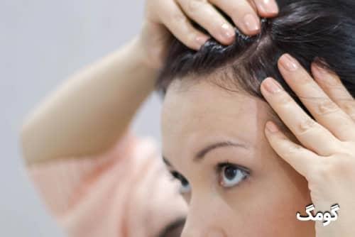 شش علت اصلی آسیب دیدن موها چه هستند؟